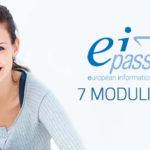 Corso online + Certificazione EIPASS 7 Moduli User