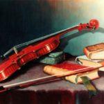 FORM 06 – ARTE, LETTERATURA, MUSICA E SPETTACOLO
