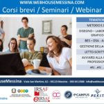 Corsi brevi / Seminari / Webinar